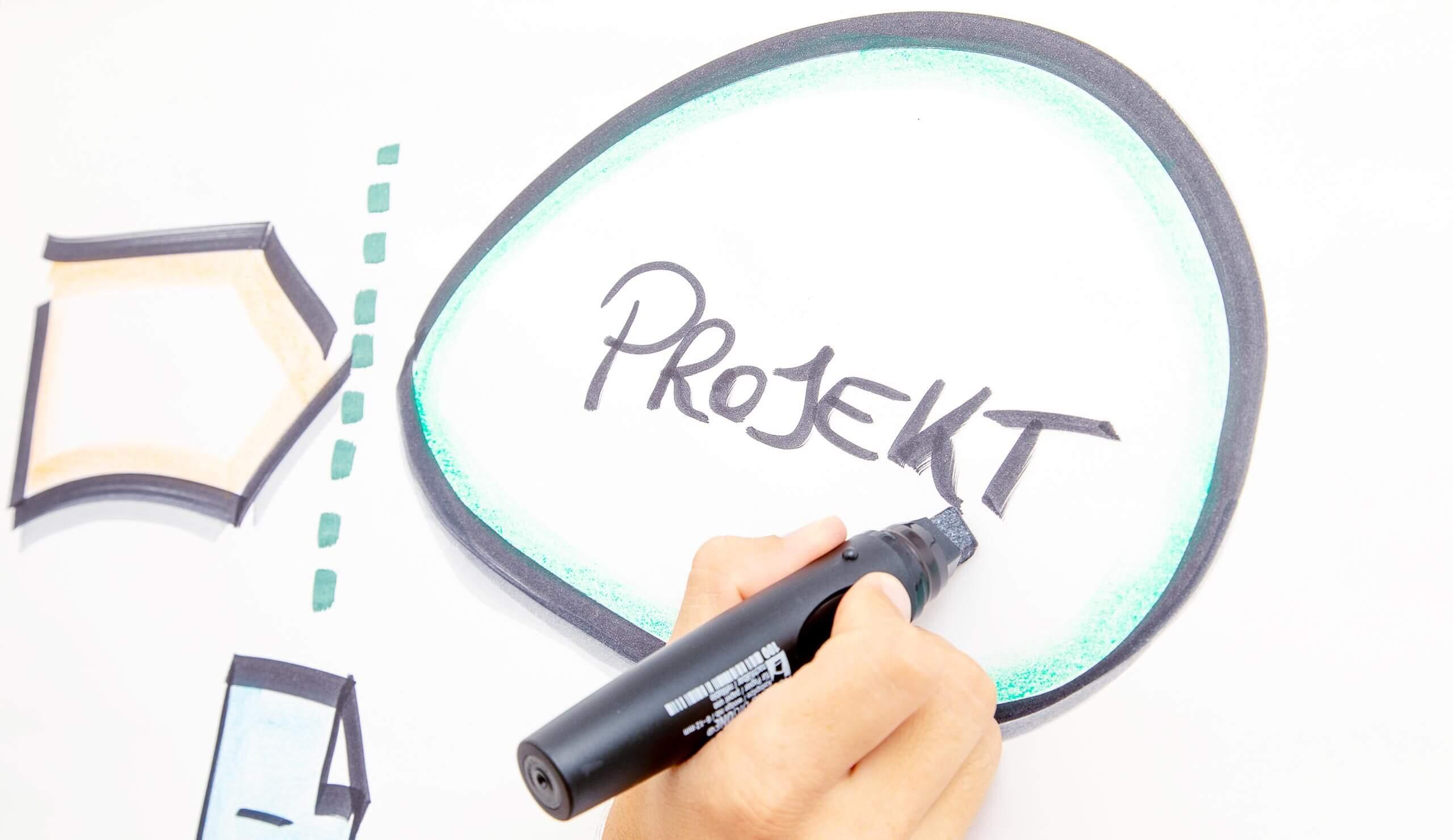 Projekte unterbrechen: 5 Punkte damit es gelingt!
